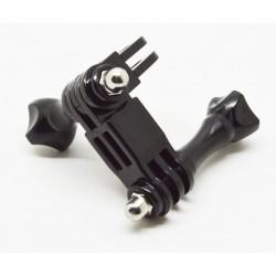 SJCAM otočná hlavice (Three-way Pivot Arm)