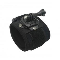 Držák na zápěstí NICEBOY™ s 360° nastavitelným úchytem