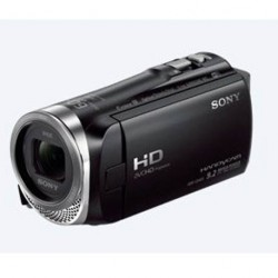 Sony HDR-CX450