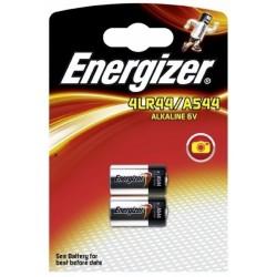 Baterie Energizer 4LR44, 544A, 476A, A544, PX28A, 2CR1/3N, V4034PX, 1414A, L544, L1325F, 6V, blistr 2 ks