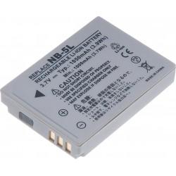 Baterie T6 power NB-5L
