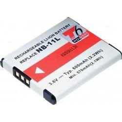 Baterie T6 power NB-11L