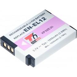 Baterie T6 power EN-EL12