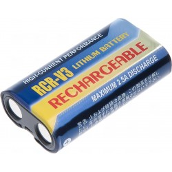 Baterie T6 power CRV3, CR-V3, CR-V3P, DLCRV3B, ELCRV3, KCRV3, PRCR-V3, RCR-V3, RLCRV3-1, LB01, LB-01, LB-01E, SBP-1103, SBP-1303