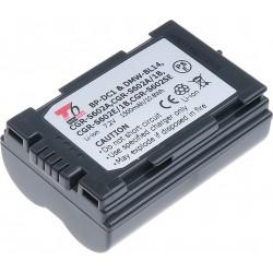 Baterie T6 power DMW-BL14, CGR-S602A, BP-DC1, CGR-S602, CGR-S602A/1B, CGR-S602E/1B, CGR-S602SE