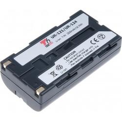 Baterie T6 power UR-121, UR-124