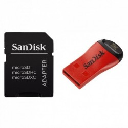 SanDisk MobileMate™ Duo čtečka