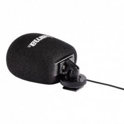 Hama mikrofon SM-17 pro kamery, stereo