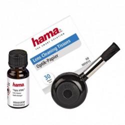 Hama čisticí set pro optické plochy 'Optic HTMC', 3-dílný