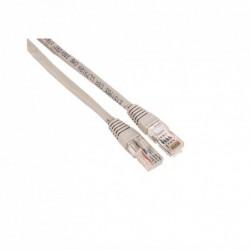 Hama síťový patch kabel, 2xRJ45, UTP, nebalený, 5 m