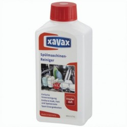 Xavax čisticí prostředek pro myčky, svěží vůně, 250 ml