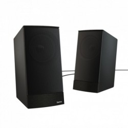 Hama PC reproduktory Sonic LS-208, černé