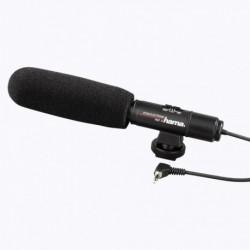 Hama směrový mikrofon RMZ-14 pro kamery, stereo