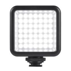 LED video světlo 49LED