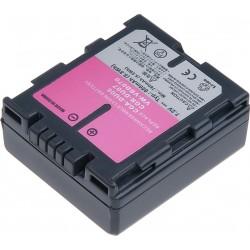 Baterie T6 power CGR-DU07, VW-VBD070, CGA-DU07, CGA-DU07A/1B, DZ-BP07S, CGR-DU06, CGA-DU06, CGA-DU06A/1B, CGA-DU07E/1B, BZ-BP14S