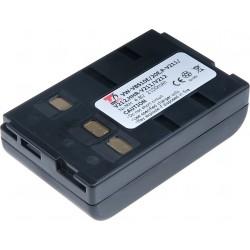 Baterie T6 power HHR-V20, HHR-V211, P-V211, HHR-V211T/1H, P-V211T, VSB0200, VW-VBS10, VW-VBS10E