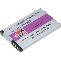 Baterie T6 power PX1685, 084-07042L-029