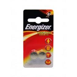 Baterie Energizer LR44, AG13, G13A, A76, V13GA, LR1154, PX76A, RW82, SR44SW, 1,5V, blistr 2 ks