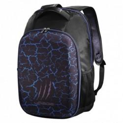 "uRage batoh pro notebook Cyberbag Illuminated, 17,3"" (44 cm), černý"