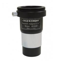 "CELESTRON Barlow T-adaptér universal 1,25"" (93640)"