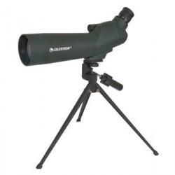 Celestron 20-60 x 60mm Zoom Refractor - 45° (52223)