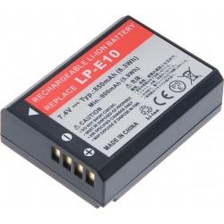 Baterie T6 power LP-E10