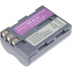 Baterie T6 power EN-EL3e