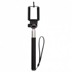 Hama Selfie MOMENTS 108, černý/stříbrný