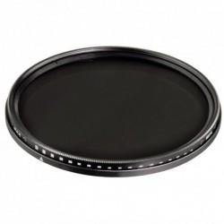 Hama filtr šedý Vario ND2-400, 62 mm