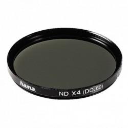 Hama filtr šedý HTMC 4x/ D 0,60, 37,0 mm