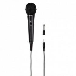 Hama dynamický mikrofon DM 20