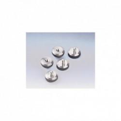 Hama přístrojový šroub, kovový, 5 ks