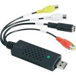 Digitalizace audia a videa USB 2.0