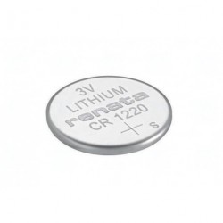 Baterie Renata CR1220, DL1220, BR1220, KL1220, LM1220, SB-T13, 3V, blistr 1 ks