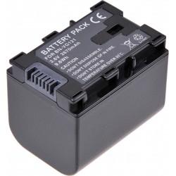 Baterie T6 power BN-VG121, BN-VG114, BN-VG107, BN-VG121E, BN-VG121U, BN-VG114E, BN-VG114U, BN-VG107E, BN-VG107U