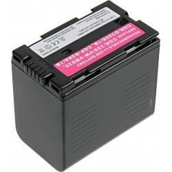Baterie T6 power CGR-D320, VW-VBD25, CGR-D28A/1B, CGP-D28S, CGP-D28SE/1B, CGP-D320T/1B, CGR-D08, CGR-D08A/1B, CGR-D08R, CGR-D08S
