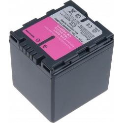 Baterie T6 power VW-VBD210, CGA-DU21E/1B, DZ-BP14SW, CGA-DU14, CGR-DU06, CGR-DU07, šedá