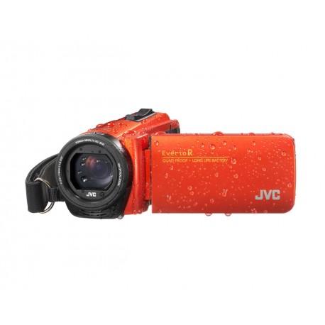 JVC GZ-R495D