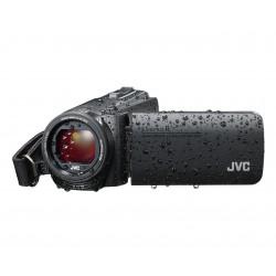 JVC GZ-R495B
