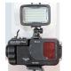 Set Pouzdro Sea Frogs pro Smart Phone + světlo Meikon