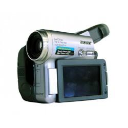 Sony DCR-TRV12E - BAZAR