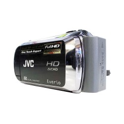 JVC GZ-MG335BE - BAZAR