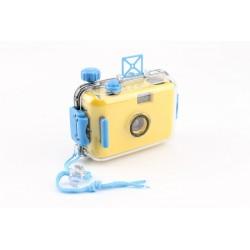Fotoaparát vodotěsný
