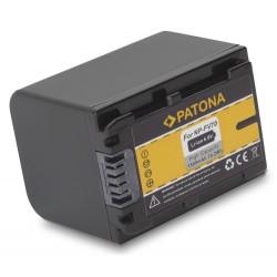 PATONA baterie kompatibilní se Sony NP-FV70