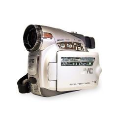 JVC GR-D240E - BAZAR
