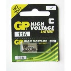 Baterie GP 11A
