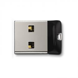 SanDisk Cruzer Fit USB Flash Drive 16 GB