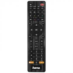 Hama univerzální dálkový ovladač 8v1, smart TV