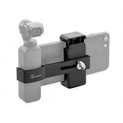 DJI Osmo Pocket - držák kamerky s mobilem