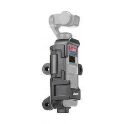 DJI Osmo Pocket - klec kamerky se závitem a botkou